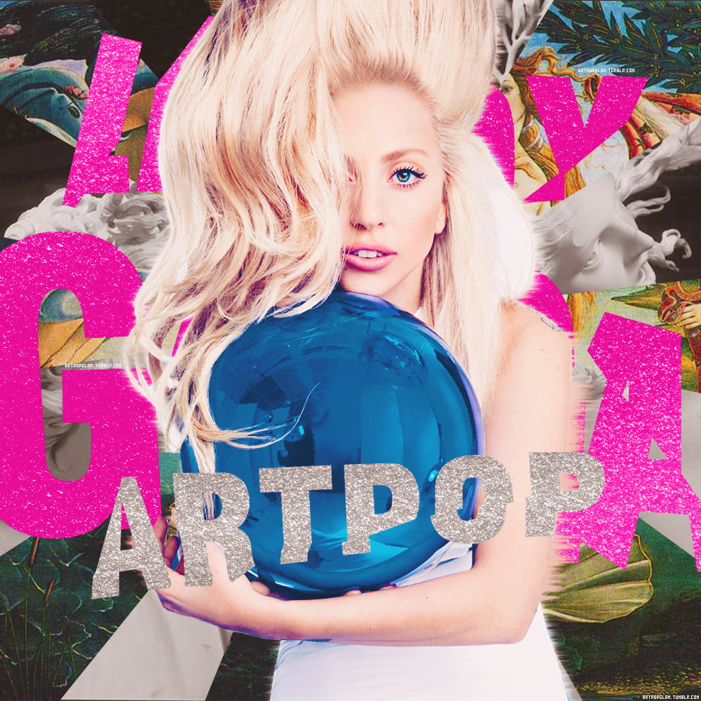 lady gaga 1k art mine edit cover glamour magazine the ...